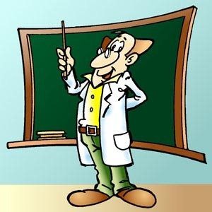 O Donald no País da Matemática. Professor